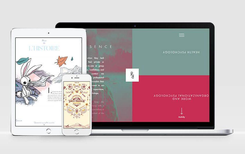 Webdesign Originaux