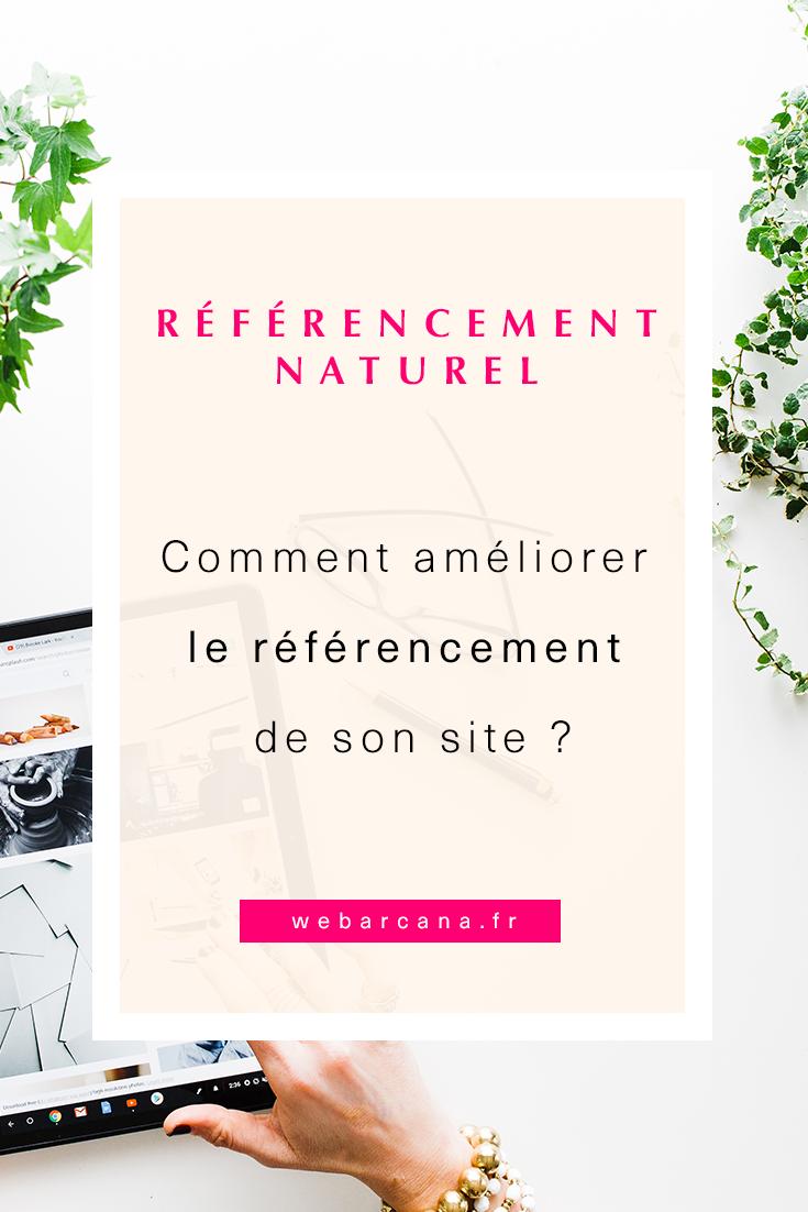 Comment améliorer le référencement de votre site ?
