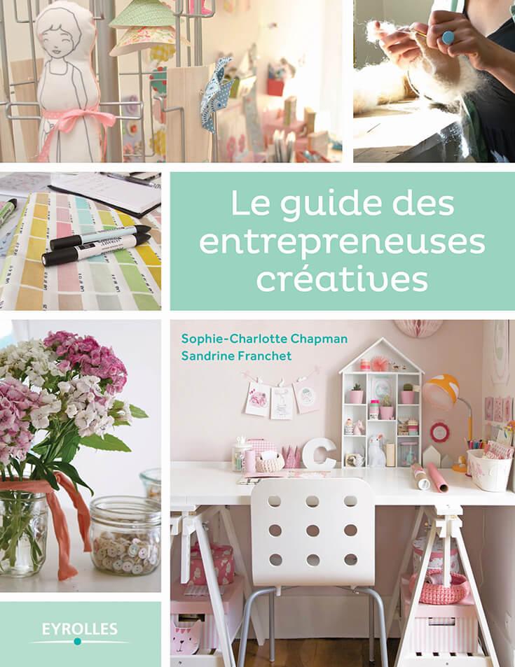 guide des entrepreneuses créatives