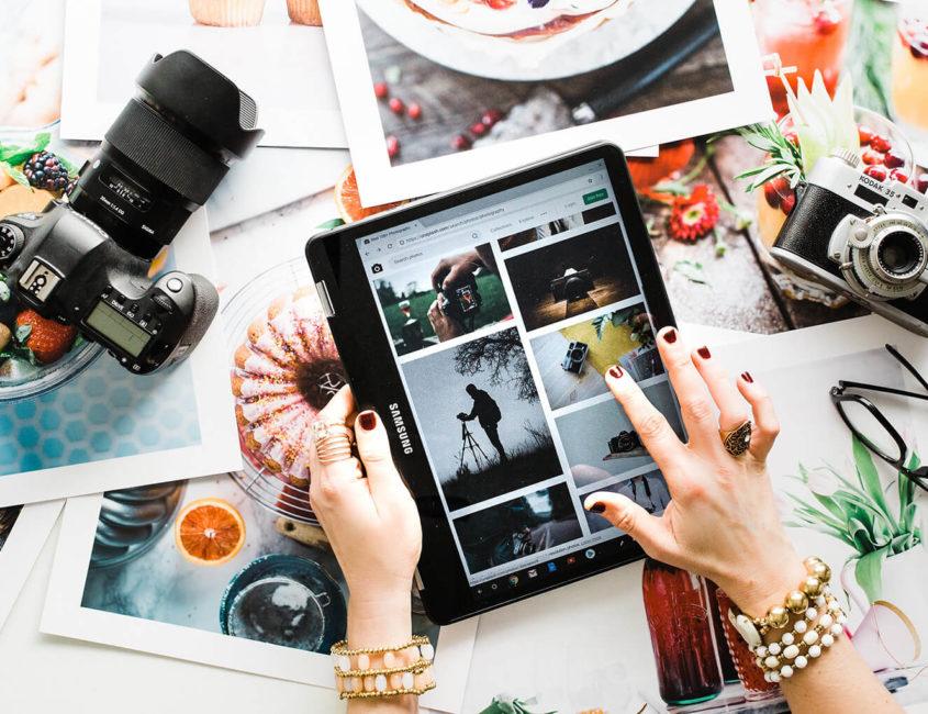 30 sites pour soigner votre présence en ligne