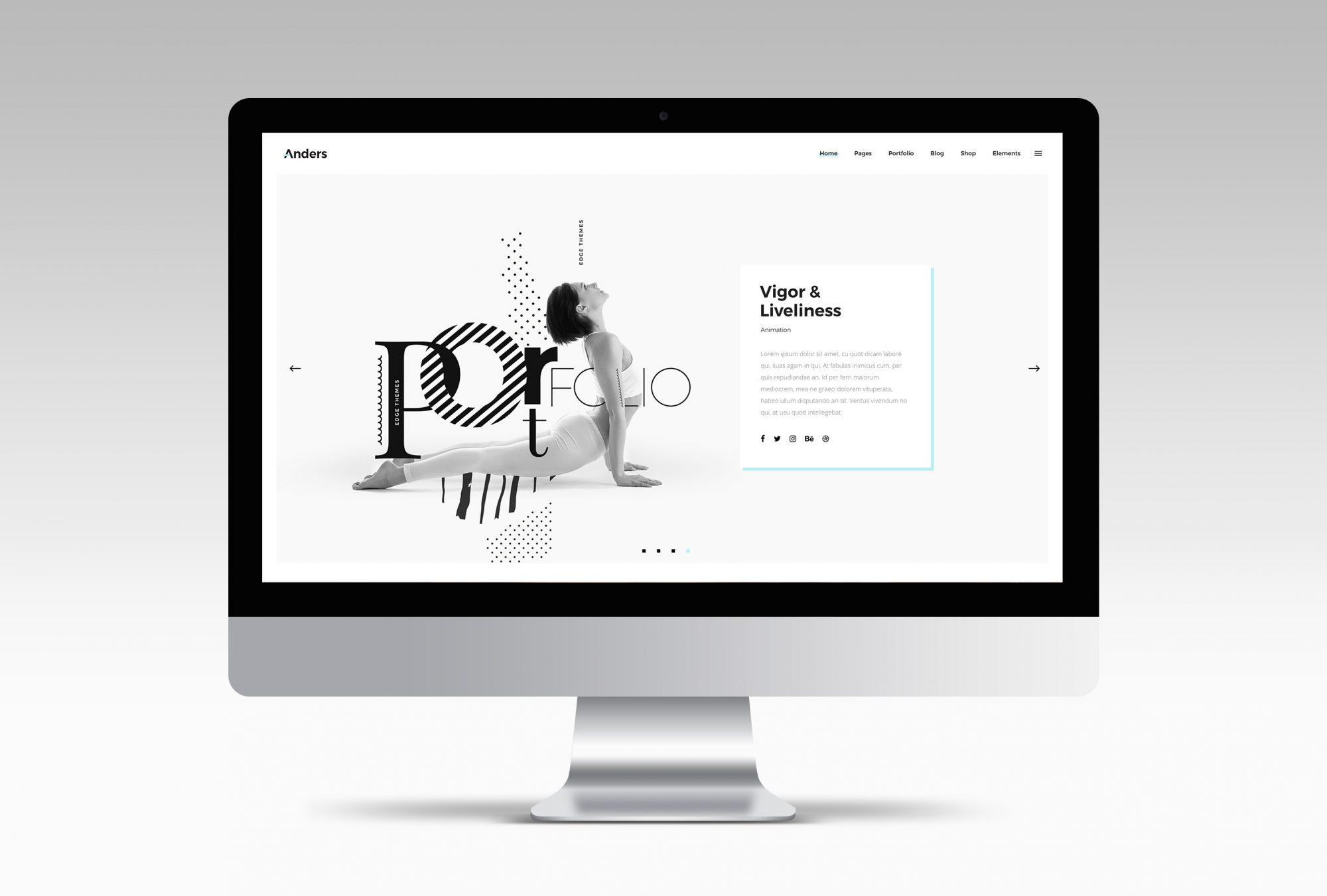 Focus sur… #2 Edge Themes : une équipe de designers.