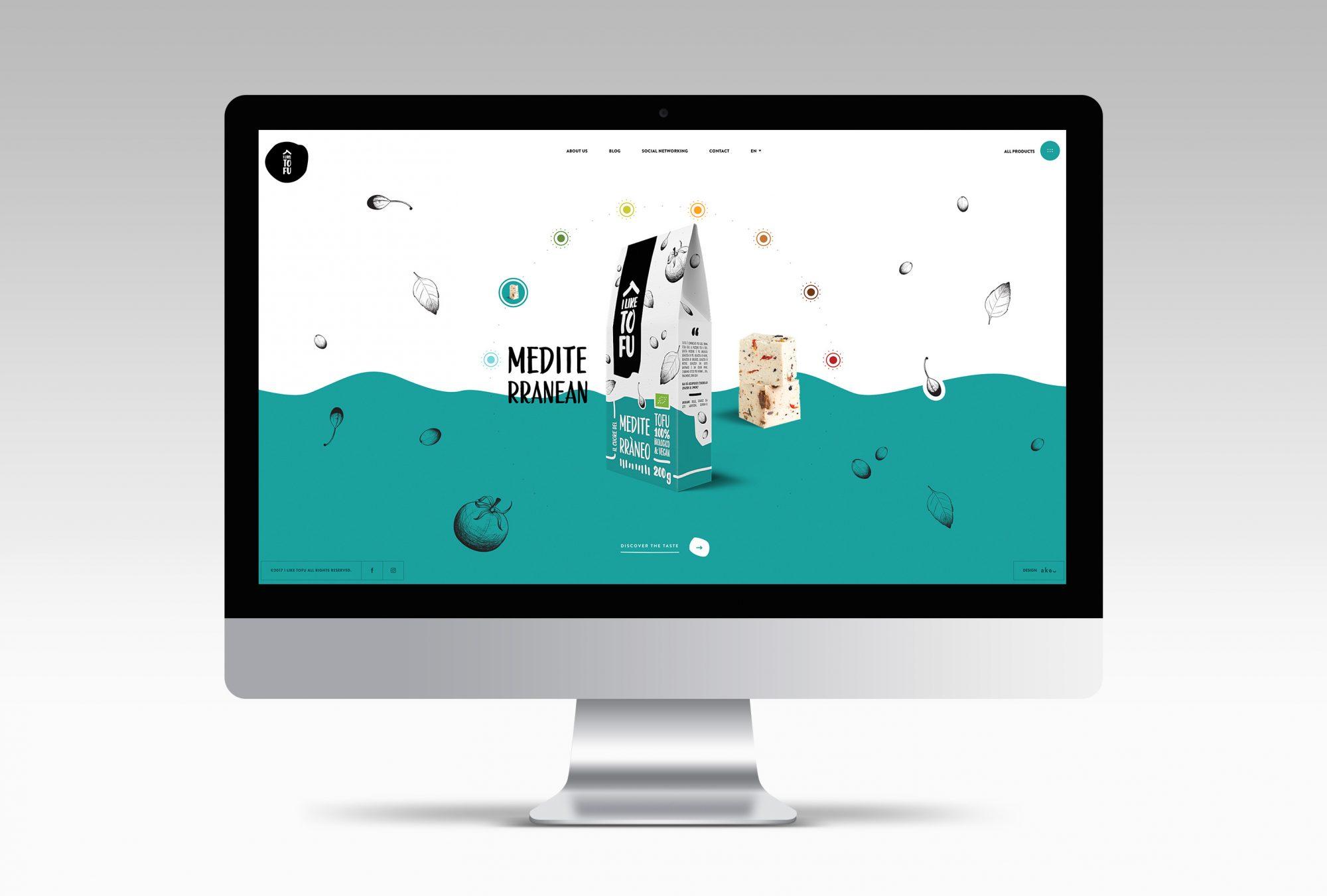 Webdesign originaux #6