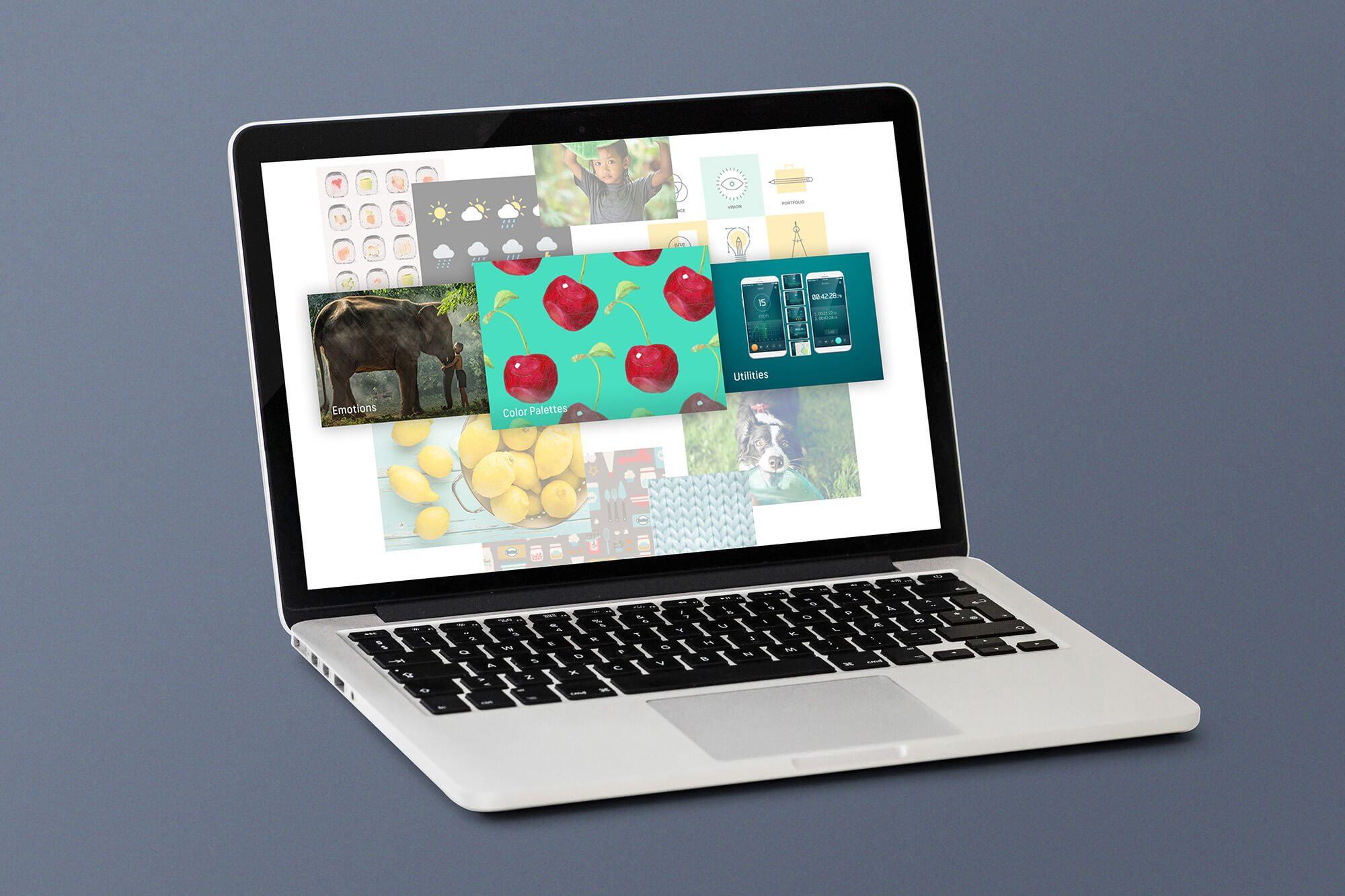 Shutterstock – une extension pour la suite Adobe !