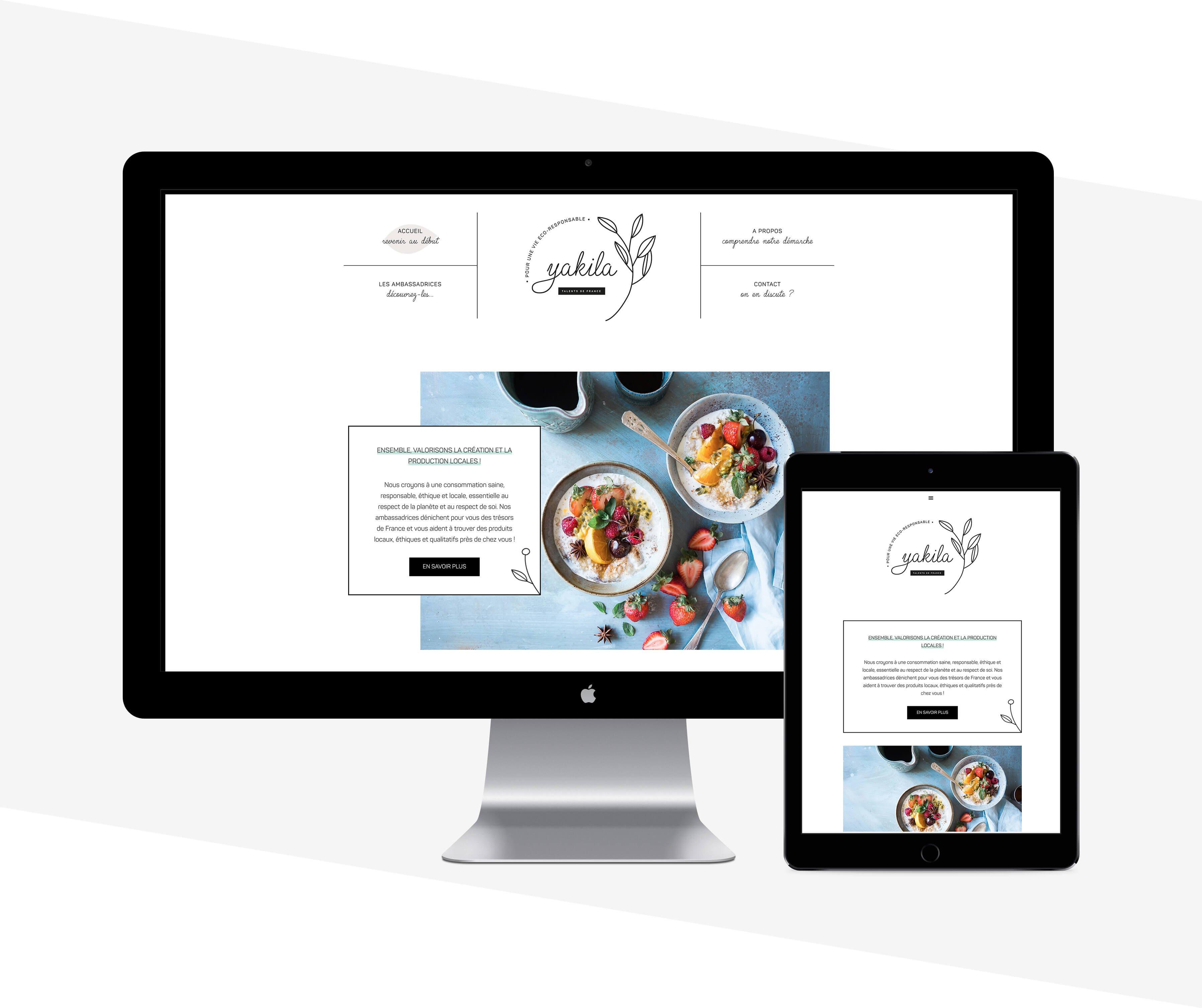 webdesign yakila webarcana