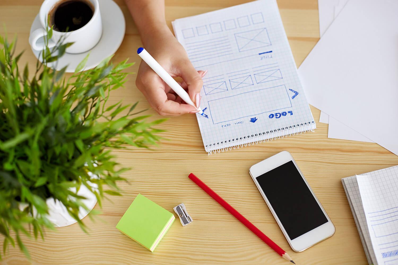 Principes du webdesign