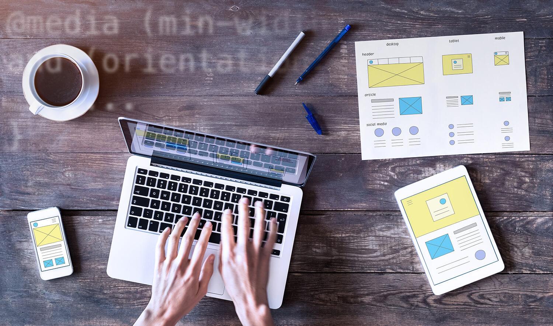 Principes du webdesign 2