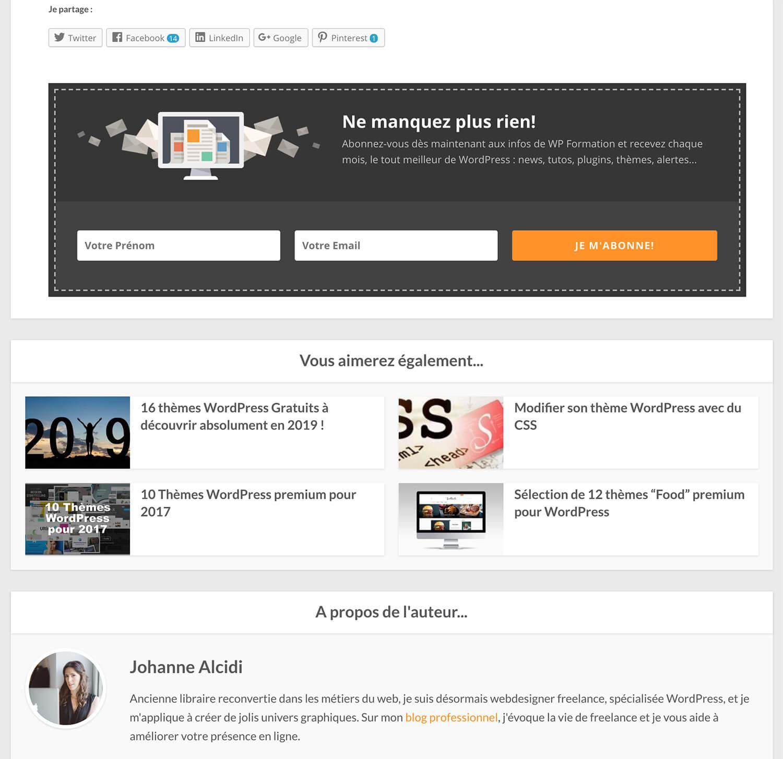 27 clés pour booster le trafic de son site web - Articles invités
