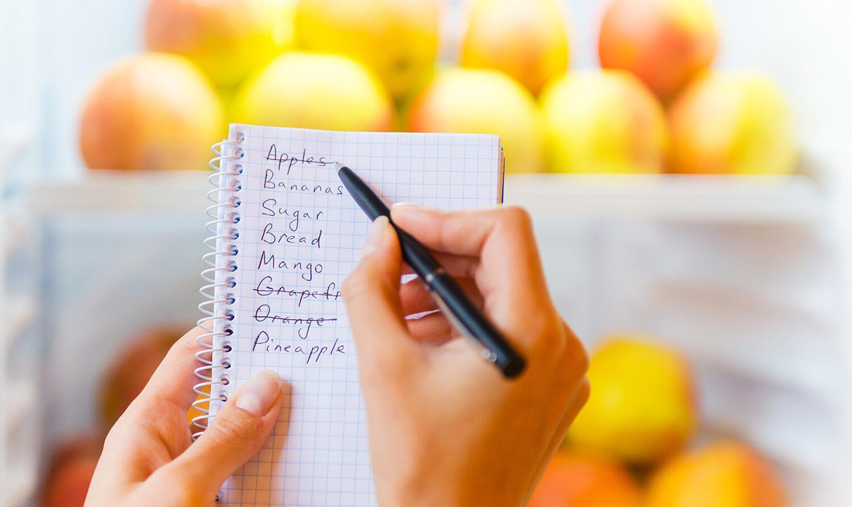 Conseils pour s'organiser et booster votre efficacité - organiser ses listes